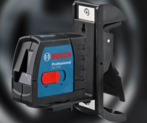 Bosch Professional Line Laser Bosch GLL 2-15