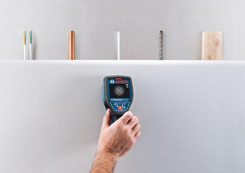 Bosch D-Tect 120 wall scanner professional 2