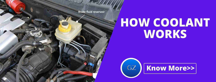 HOW COOLANT WORKS