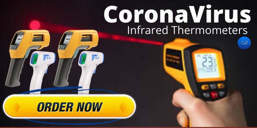 Frequently asked questions on the use of Infrared thermometers in Nigeria