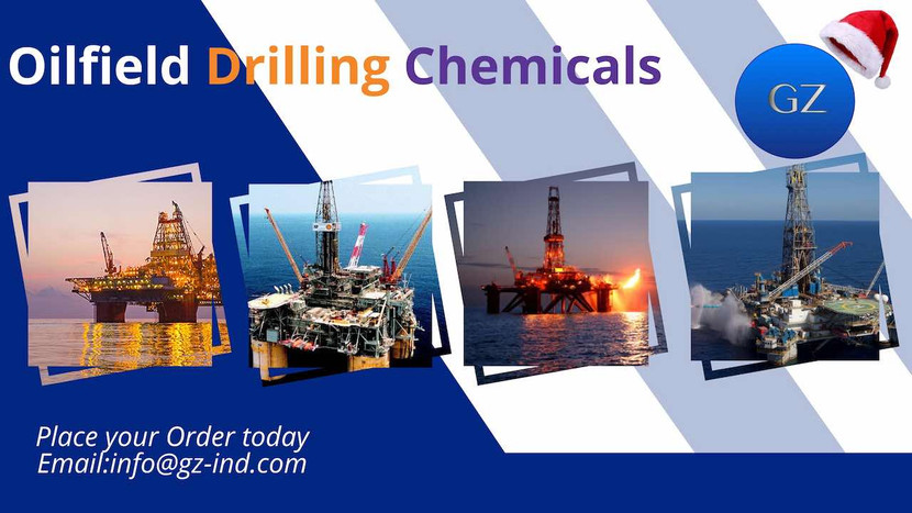 OILFIELD DRILLING CHEMICALS