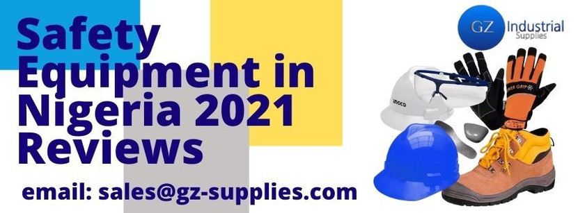 Safety Equipment in Nigeria 2021 Reviews