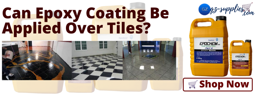 Epoxy flooring solutions