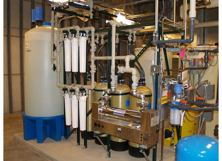 Press Release: Epoxy Oilserv Nigeria Acquires An Ultra-Modern Water Treatment Plant for Deionized and Demineralized Water