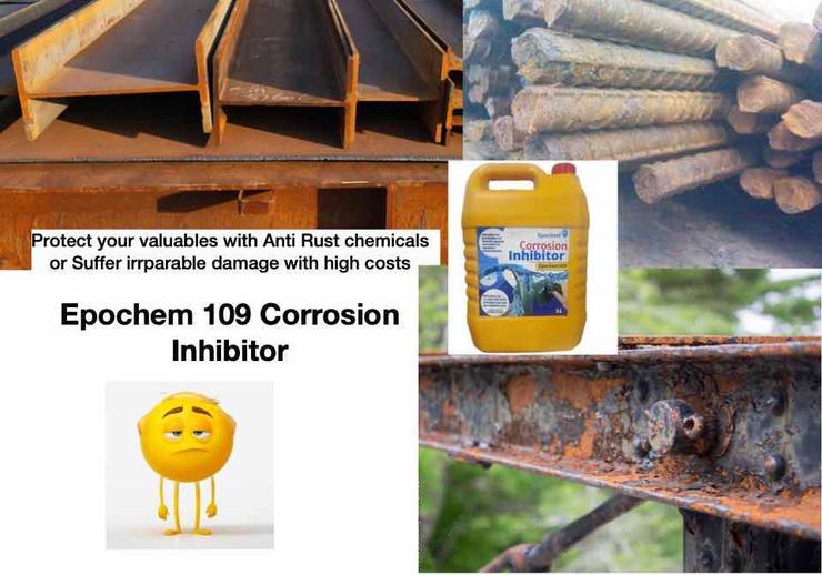 The Best Rust prevention| Anti-Corrosion fluid in Nigeria
