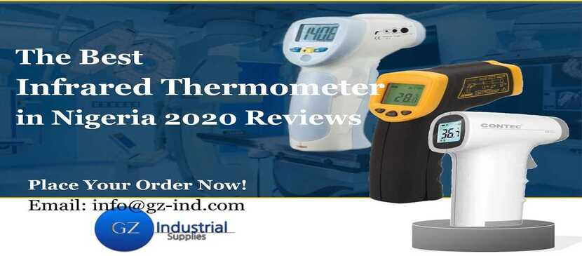 ​The Best Infrared Thermometers in Nigeria 2020 Reviews
