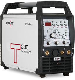 Difference Between AC and DC Welding machines - GZ