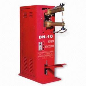 Buy Kende Spot Welding Machine In Nigeria From Gz Industrial Supplies
