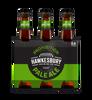 Hawkesbury Brewing Co Prohibition Zero Alcohol Pale Ale Bottle 330ml