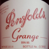 Penfolds Grange Shiraz 2016