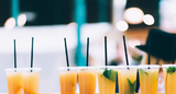 Drinks to get you through summer
