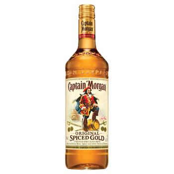 Captain Morgan Spiced Gold 700ml