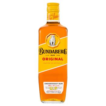 Bundaberg U.P Rum 700ml