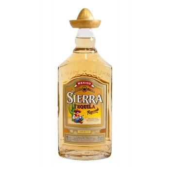Sierra Reposado Tequila 700ml