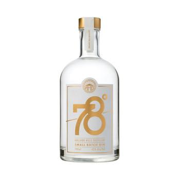 Adelaide Hills 78 Degrees Gin 700ml