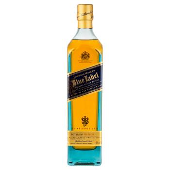 Johnnie Walker Blue Label Blended Scotch Whisky 700ml