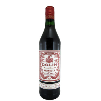 Dolin Red Vermouth 700ml