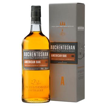 Auchentoshan American Oak Single Malt Scotch Whisky 700ml