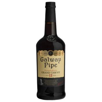 Galway Pipe 12 YO Tawny 750ml