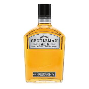 Jack Daniel's Gentleman Jack Tennessee Whiskey 700ml
