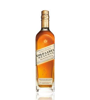 Johnnie Walker Gold Label Blended Scotch Whisky 700ml