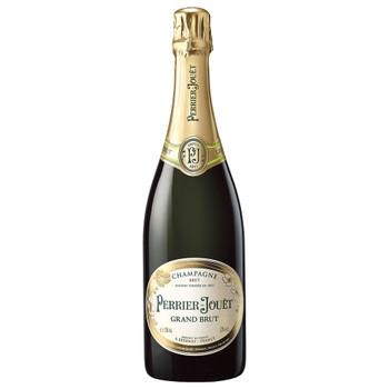 Perrier-Jouët Grand Brut Non Vintage Champagne 750ml