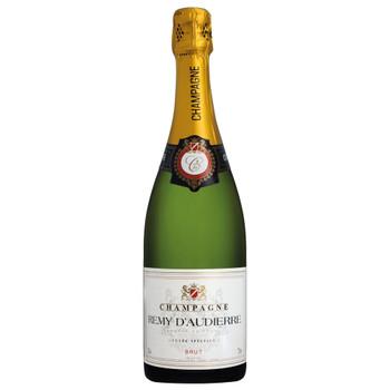Remy d'Audierre Cuvée Speciale Brut Non Vintage Champagne 750ml