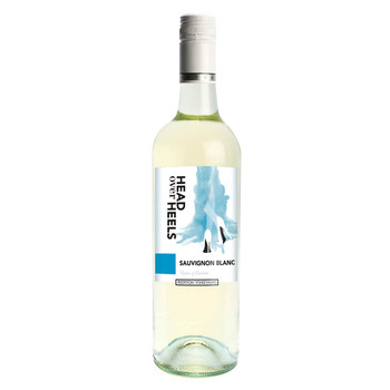 Head over Heels Sauvignon Blanc