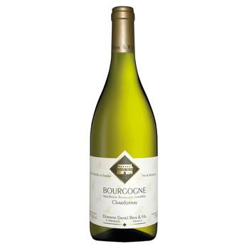 Daniel Rion Bourgogne Blanc Chardonnay 750ml