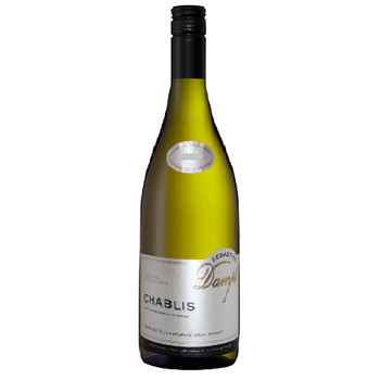Sebastien Dampt Chablis Chardonnay