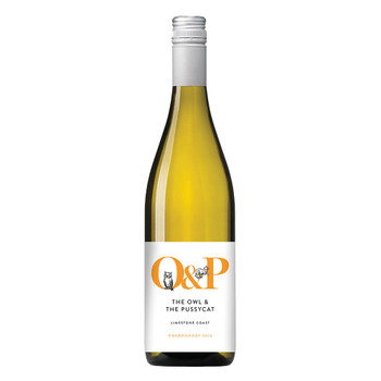 The Owl and Pussycat Chardonnay