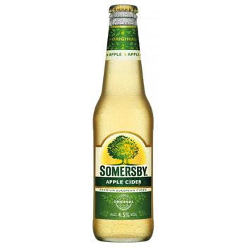 Somersby Apple Cider Bottles 330ml