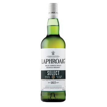Laphroaig Select Cask Islay Single Malt Scotch Whisky 700ml