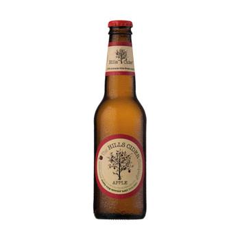 The Hills Cider Co Apple Cider Bottles 330ml