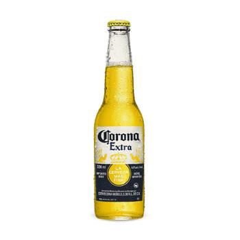 Corona Extra Lager Bottles 355mL
