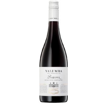 Yalumba Samuels Collection Barossa Bush Vine Grenache