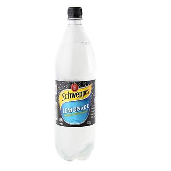 Schweppes Lemonade PET Bottle 1.1l