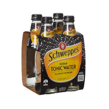 Schweppes Tonic Water Bottle 300ml