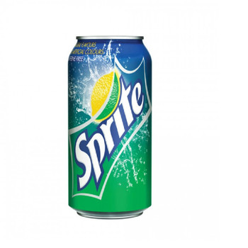 Sprite Can 375ml