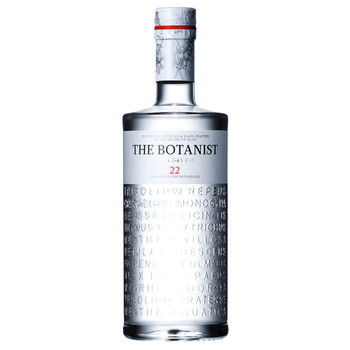 The Botanist Islay Dry Gin 700ml