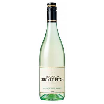 Brokenwood Cricket Pitch Sauvignon Blanc Semillon 750ml