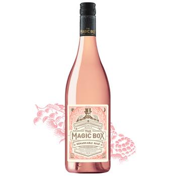 The Magic Box Remarkable Rosé