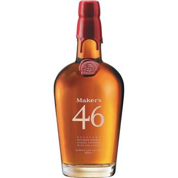 Maker's Mark Maker's 46 Kentucky Bourbon Whiskey 700ml