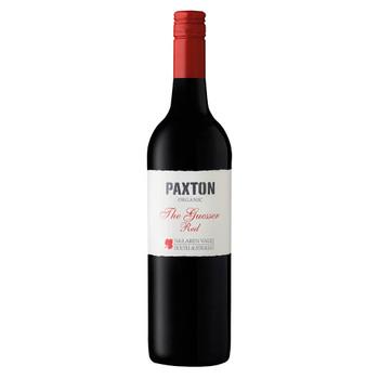 Paxton Guesser Red Blend