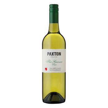 Paxton Guesser White Blend