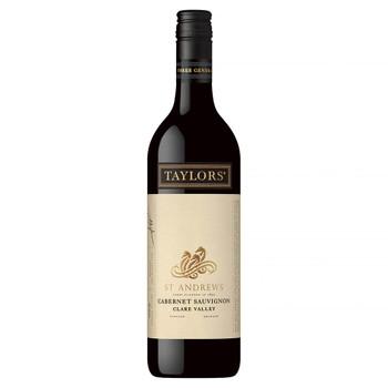 Taylors St Andrews Cabernet Sauvignon