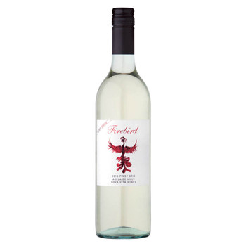 Nova Vita Pinot Gris