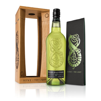 Highland Park The Light Single Malt Scotch Whisky 17 Years Old (Limited Release) 700ml