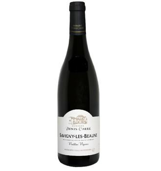 Dom Denis Carre Savigny-Les-Beune Vielle Vignes 2015