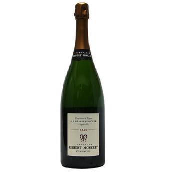 Robert Moncuit Brut Blanc de Blancs Grand Cru Non Vintage Champagne Jeroboam 3 litre